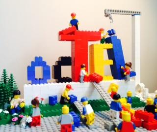 LEGO ocTEL