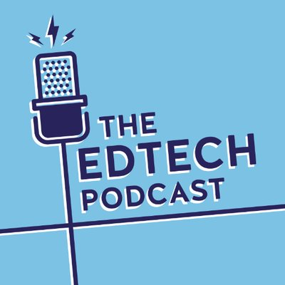Logo of the Edtech Podcast
