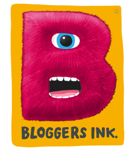 Bloggers Ink. remixed with The Fabulous Remixer Machine.