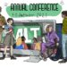 ALT Annual Conference by Gloria Corra, winner of the #altc student competition at London College of Communication
